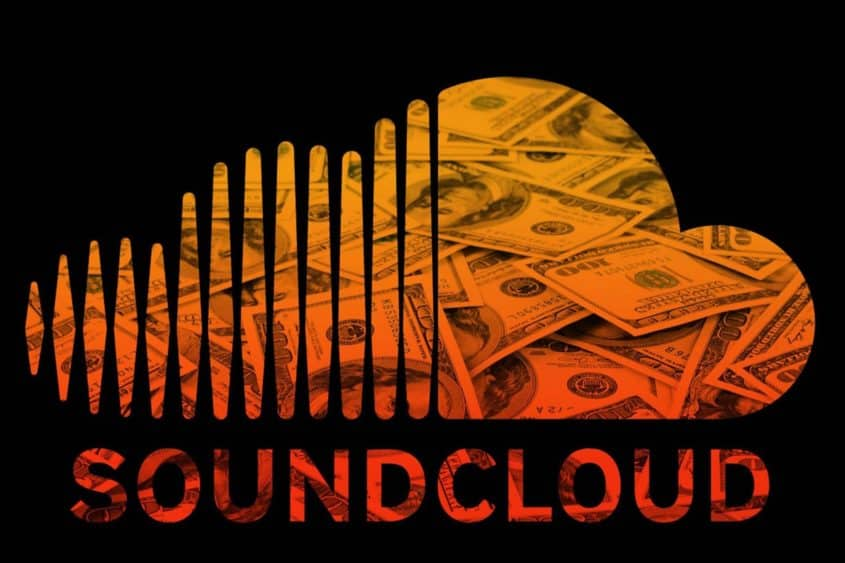 Souncloud and Pioneer