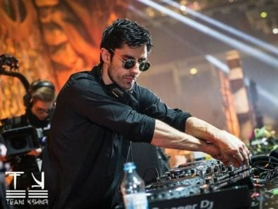 KSHMR Talks Production, Future Shows, And Inspirations